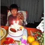 りなちゃん      2歳のお誕生日おめでとう
